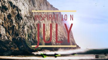 Inspirat10n July
