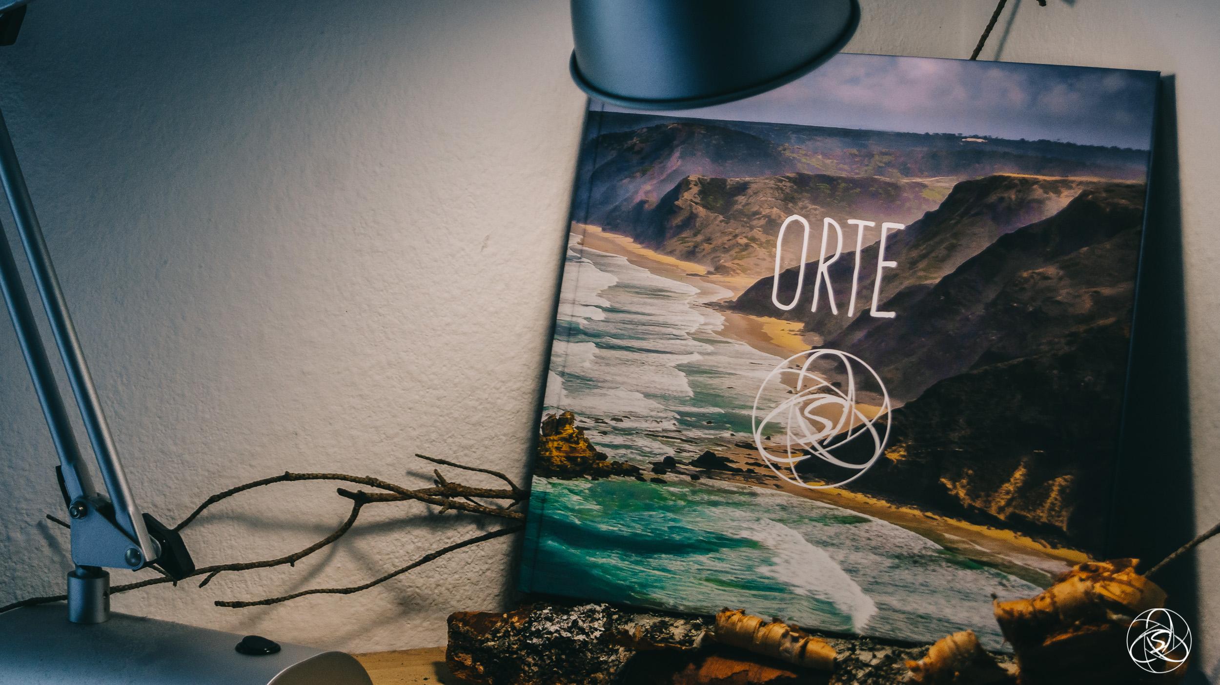 Mein Photobuch ist da!
