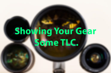 Step by Step How to Clean Camera Gear so it Stays in Good Shape