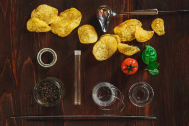 Tutorial: How To Make Food Levitate In Your Still Life Photos