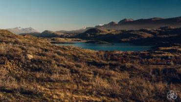 Patagonia abandoned