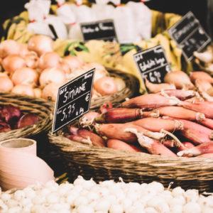 Französischer Markt 2