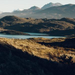 Im Torres del Paine