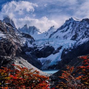 Im Torres del Paine III
