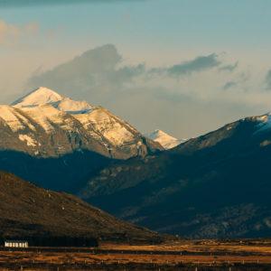 Große Ebene - Patagonien-Feuerland