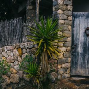 Auf den Azoren
